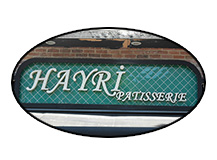 Hayri_Patisserie